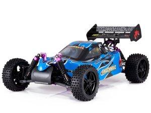 Nitro Buggy